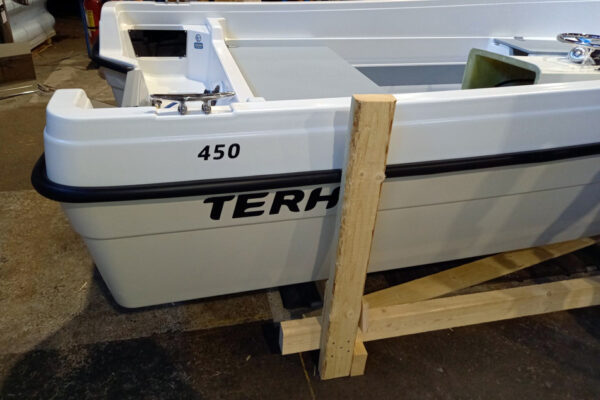 Terhi Sloep | Boat Solutions, Utting am Ammersee